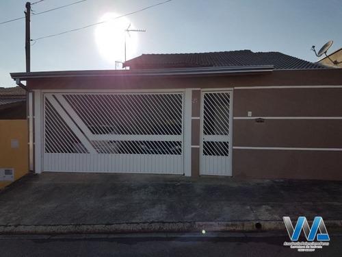 Casa No Jardim Vista Alegre - 447