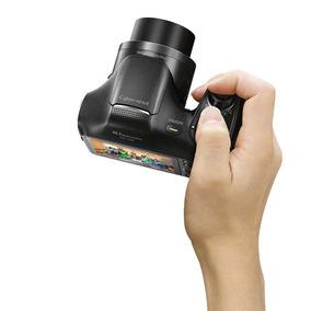 Câmera Semi Profissional - Dsc - H100