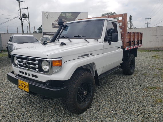 Toyota Land Cruiser 4.500 Cc 4x4