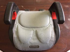 Assento Elevação Infantil Protege 15 À 36kg Burigotto
