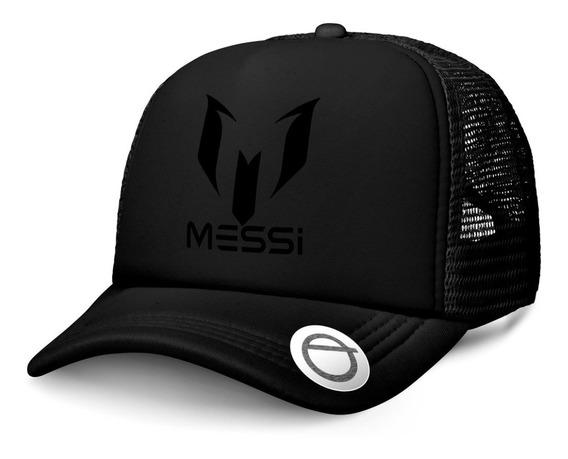 Messi Gorra Trucker Argentina Copa América Selección