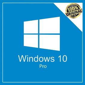 Windows 10 Pro Key Serial Chave Licença Original (oferta)