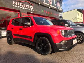 Jeep Renegade 2016 Automatico