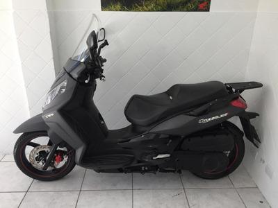 Dafra Citycom 300 Kymco Yamaha Honda