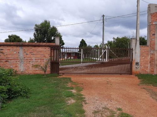 Imagem 1 de 30 de Chácara Com 4 Dormitórios À Venda, 800 M² Por R$ 530.000 - Vila Rica - Itapeva/são Paulo - Ch0264