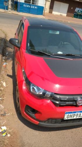 Imagem 1 de 4 de Fiat Mobi 2020 1.0 Like Flex 5p