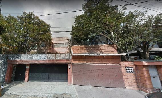 Venta De Casa En La Tlacopac San Ángel Álvaro Obregón Cdmx