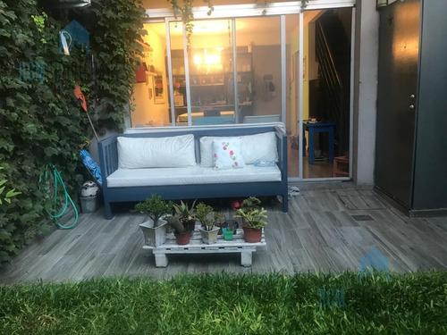 Departamento 3 Ambientes Con Jardin - Coghlan