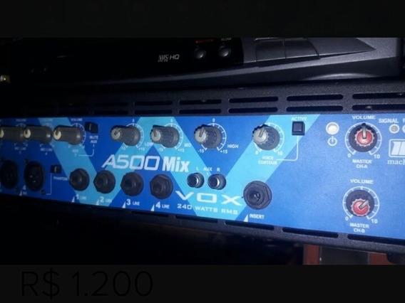 Potência Machine Raridade Ac500 Mix Promoção