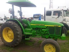 Tractor John Deere 5410 Power Rev 90hp 3 Puntos + Hidraulico