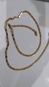 Luxo, Ouro 18k . 61cm