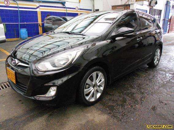 Hyundai I25 Accent 1.6 5p