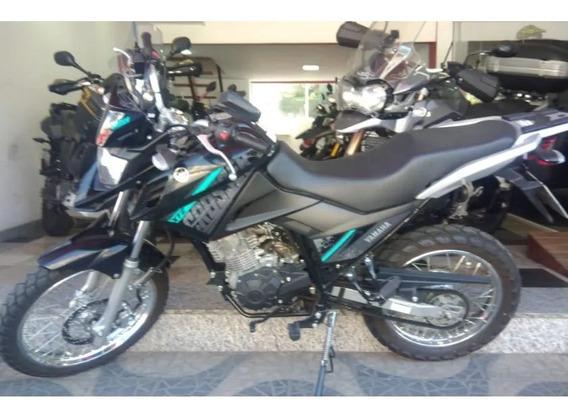 Yamaha Xtz Crosser S 150 Flex