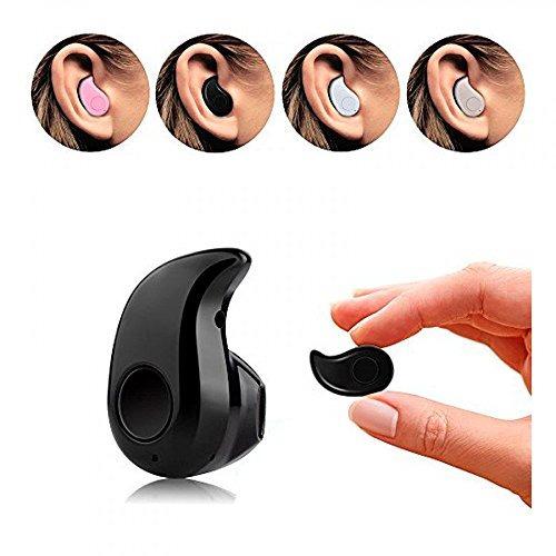 Redlemon Manos Libres Bluetooth Mini, Audífono Bluetooth Co