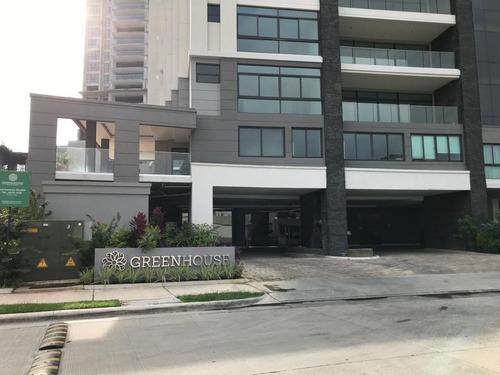Venta De Apartamento En Ph Green House, Santa María 20-4749