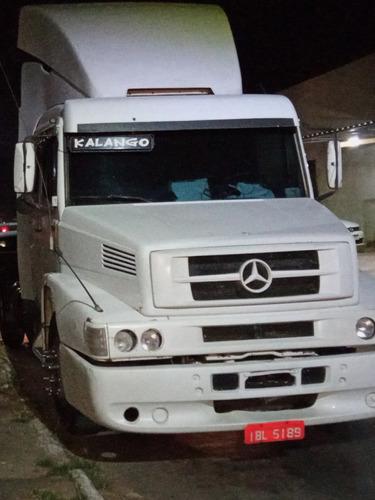 Mercedes  Mb1630