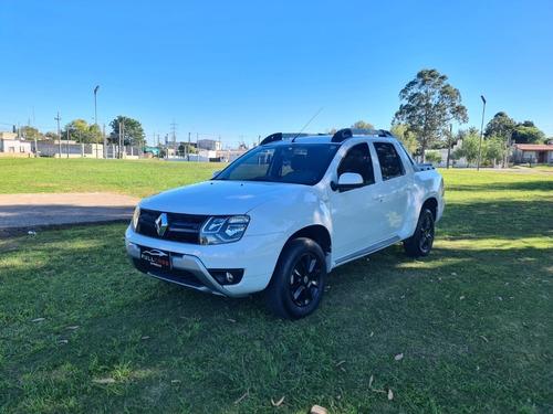 Renault Oroch Fullcar U$s 10.000 Y Cuotas En $$