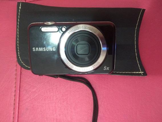 Camara Fotografica Samsung 5x Como Nueva