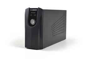 Nobreak Ts Shara 600va Ups Compact Full Range Bivolt Asds