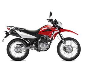 Honda Xr150 0km Xr 150 Avant Motos