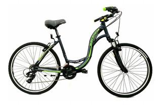 Bicicleta Raleigh Venture 3.0 Rodado 26 Aluminio Paseo21 Vel