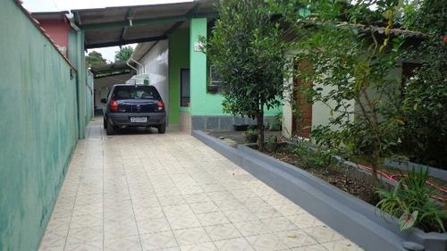 Ótima Casa No Jardim Umuarama - Itanhaém 4253 | A.c.m
