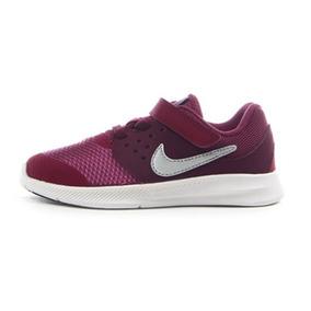 Tenis Nike Downshifter 7 Talla #16 Niñas Psd