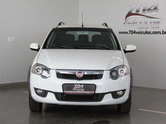 Fiat Palio Weekend Trekking 1.6 16v Flex, Paz7861