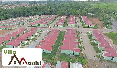 Proyecto Villa Massiel