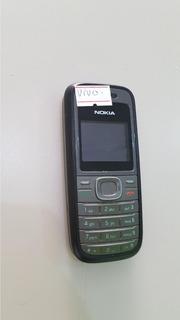 Celular Nokia 1208 Vivo Funcionando Os 5161