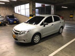 Chevrolet Sail Ls Con Airbag