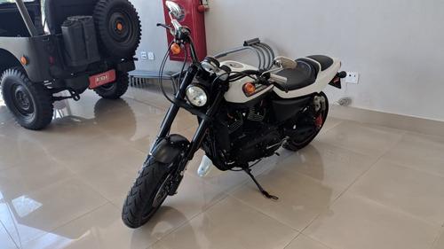 Imagem 1 de 8 de Harley Davidson Xr 1200 Sportster