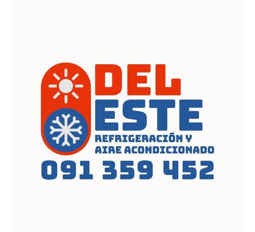 Aire Acondicionado- Instalaciones-reparaciones-carga De Gas-