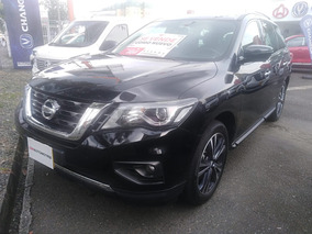 Nissan New Pathfinder Exclusive