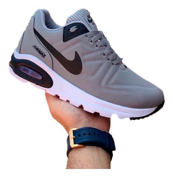 Nike Tavas Para Caballero Tennis Deportivo Envio Gratis