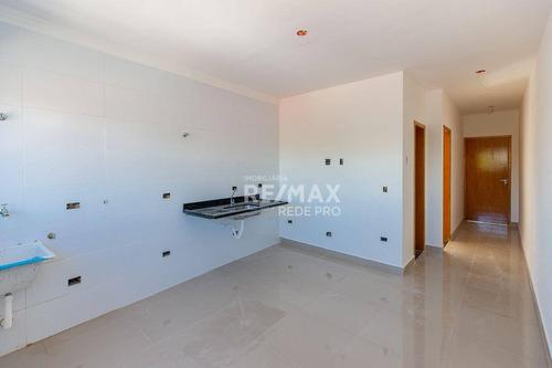Imagem 1 de 14 de Apartamento Com 1 Dormitório À Venda, 36 M² Por R$ 180.450,00 - Jardim Das Graças - São Paulo/sp - Ap3583