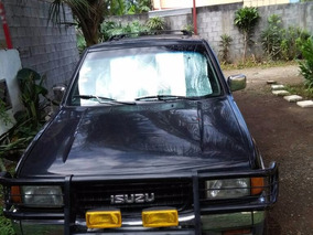 Isuzu Rodeo 93