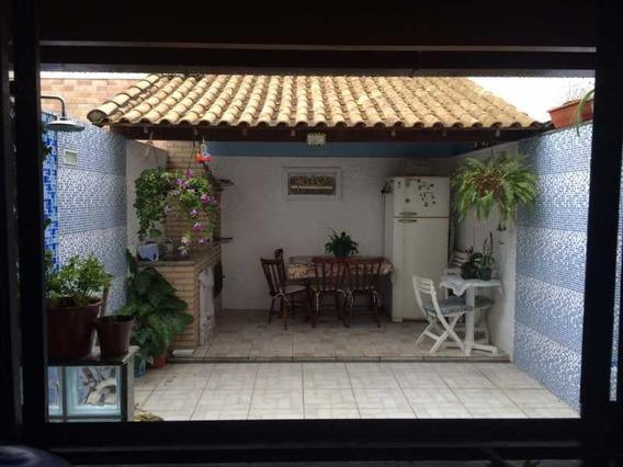 Casa De Rua-à Venda-curicica-rio De Janeiro - Brca20095