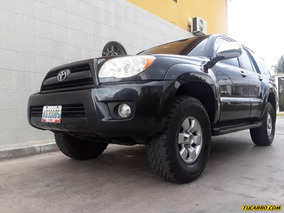 Toyota 4runner Limited 4x4 Automático