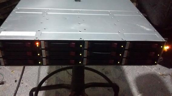 Hp Storageworks Ag638b 12x300gb (1360a)
