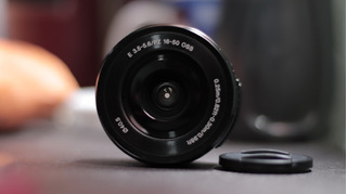 Sony E 16-50 F3.5-5.6/pz Oss