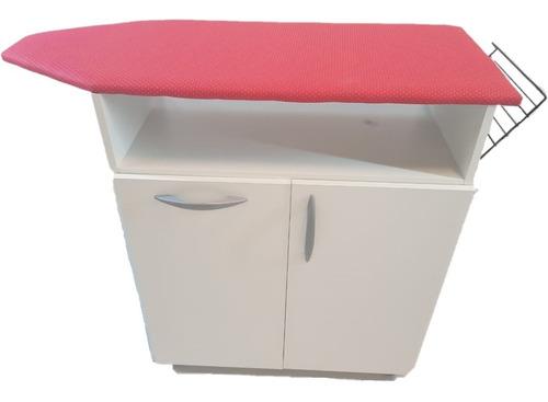 Organizador De Planchado Dielfe Xp090 Blanco