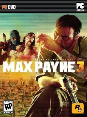 Max Payne 3 Em Portugues ( Midia Digital ) Pc