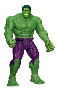 Muñeco Hulk Hasbro B5772