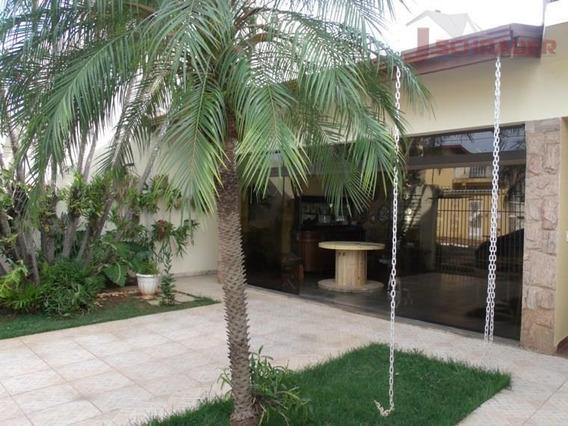 Sobrado Com 3 Dormitórios À Venda, 400 M² Por R$ 890.000,00 - Jardim De Itapoan - Paulínia/sp - So0070