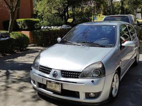 Renault Clio 2.0 Sport Mt 2002