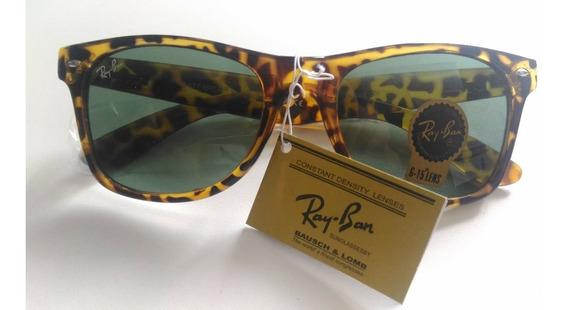 Ray-ban Rb2140 Wayfarer 50 - Tartaruga