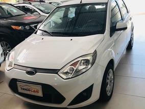 Ford Fiesta 1.6 Rocam Se Flex 5p 2014