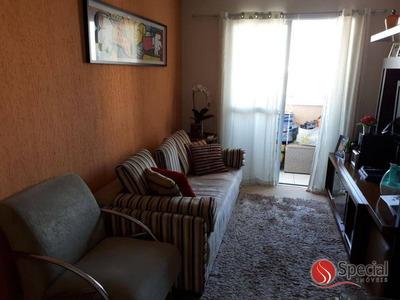 Apartamento Residencial À Venda, Tatuapé, São Paulo - Ap8607. - Ap8607