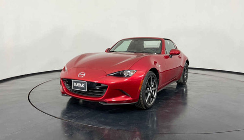 Imagen 1 de 15 de 43446 - Mazda Mx5 2017 Con Garantía
